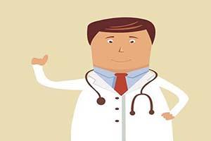 轻度白癞风皮肤疾病的患者图片在平时应该注意什么
