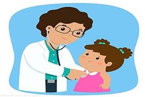 孩子脸上出现了好几块白斑症状时应该怎么办呢