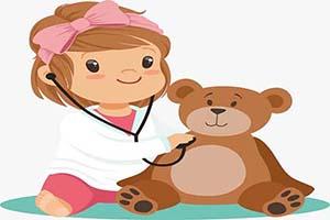 孩子的脸上有白块症状出现平时应该怎么办