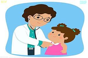 儿童白癞风皮肤疾病的常识有那些呢